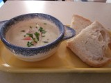 Corn & Crab Chowder