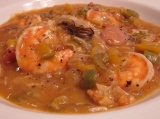 Northern Girl Gumbo