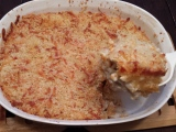 Buffalo Chicken Mac 'n'Cheese